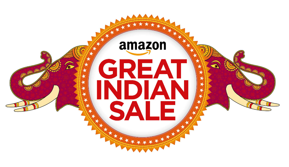 Amazon Great Indian Festival will go live on October 10 – 15