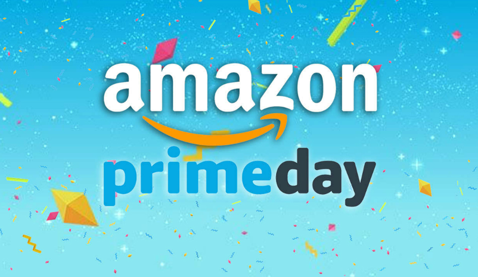 Amazon Prime day to kick off on July 16 in India