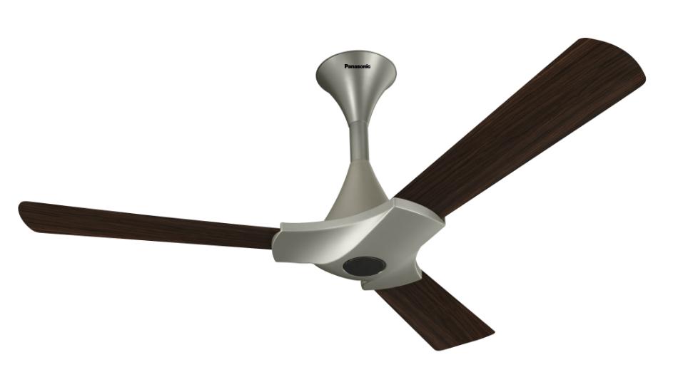 Panasonic's Anchor sub-brand announces Power Saving BLDC Motor Ceiling Fan