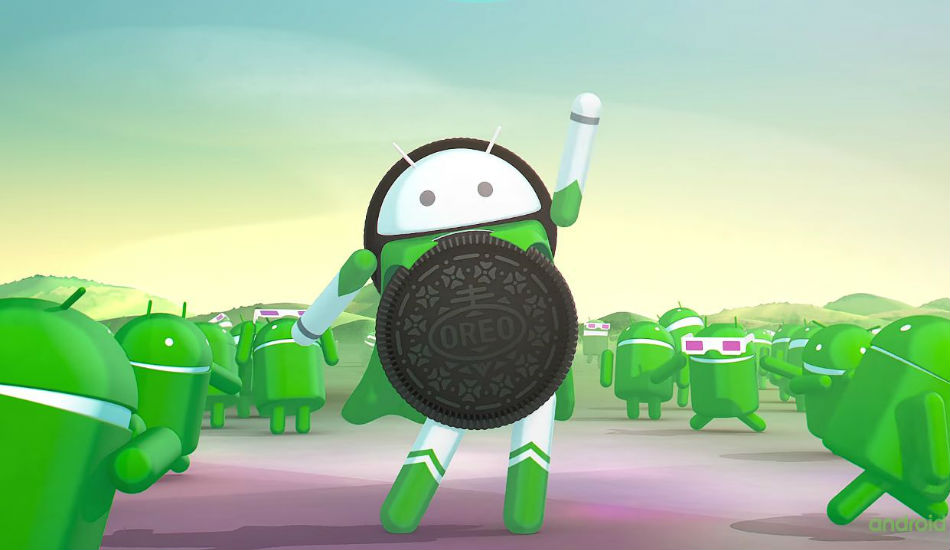 Samsung phones will get Android Oreo update in early 2018: Report