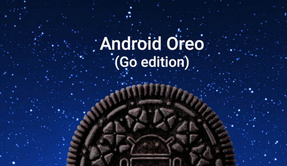 Google For India: Android Oreo Go Edition, Google Go, Files Go and more announced