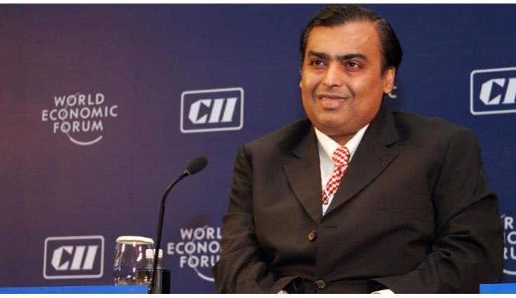 General Atlantic to invest Rs 6,598 crore in Reliance Jio Platforms