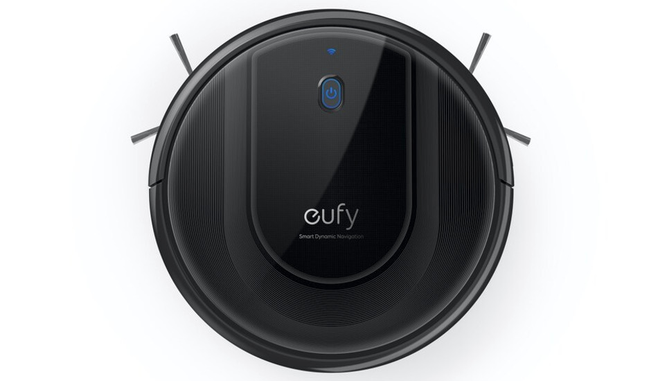 Eufy by Anker Robovac G10 Hybrid Robot Vacuum-Mop launched in India for Rs 16,999