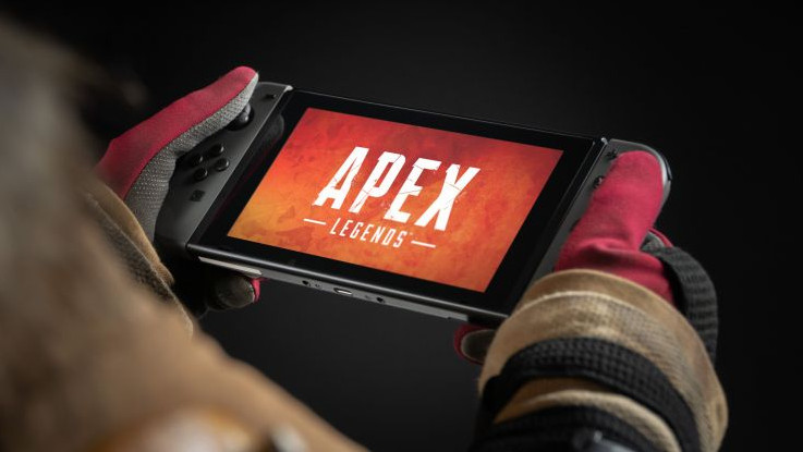 Apex Legends battle royale game is coming to mobile soon