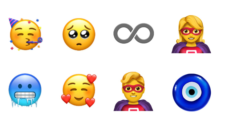 Apple celebrates World Emoji Day with 70 new characters