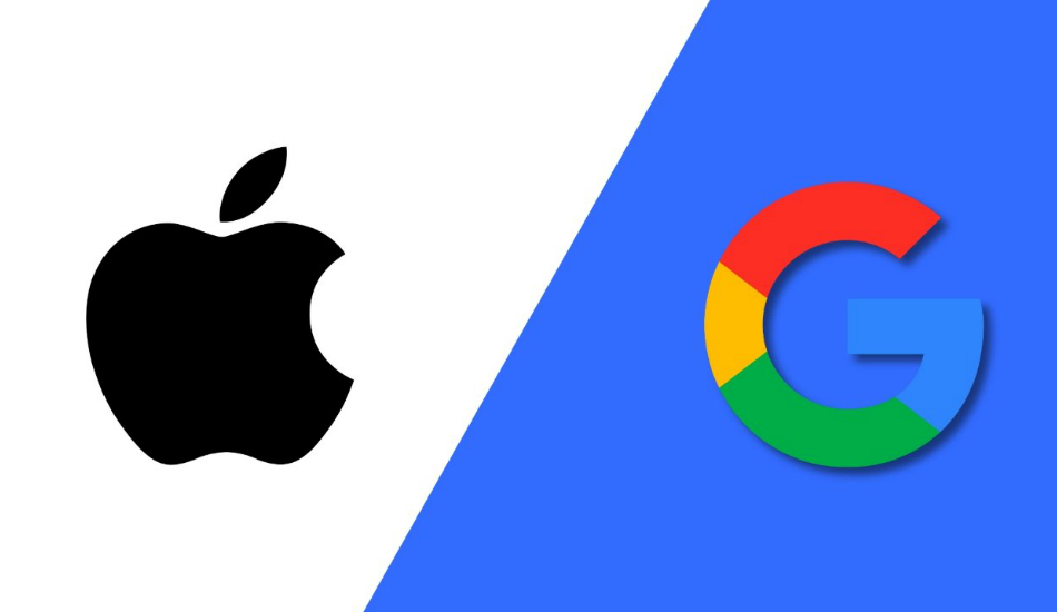 Apple makes fun of Google over user privacy