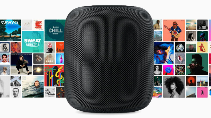 Apple Homepod announced in India for Rs 19,900