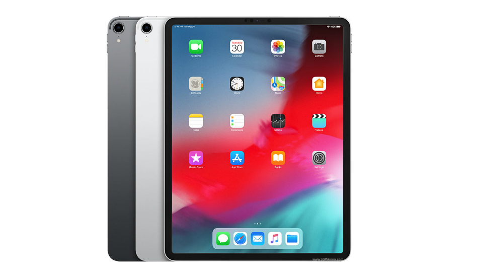 Apple iPad Pro 2018 goes on pre-order in India, starts at Rs 71,900