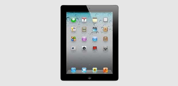 Apple iPad (8th Edition)