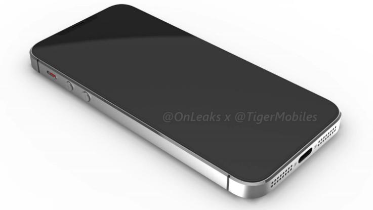 Apple iPhone SE 2 renders reveal iPhone X-like notch