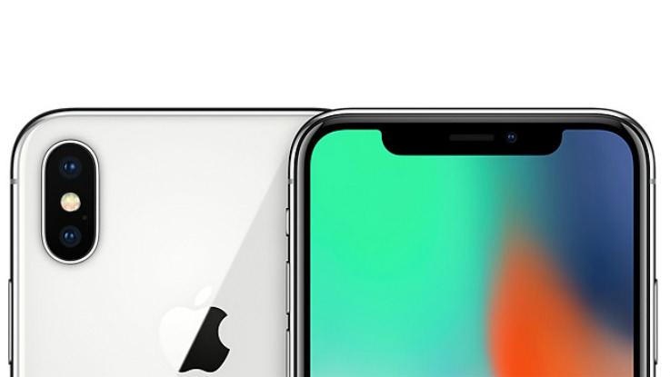 The curious case of Apple iPhone X's notch and its Android doppelgangers