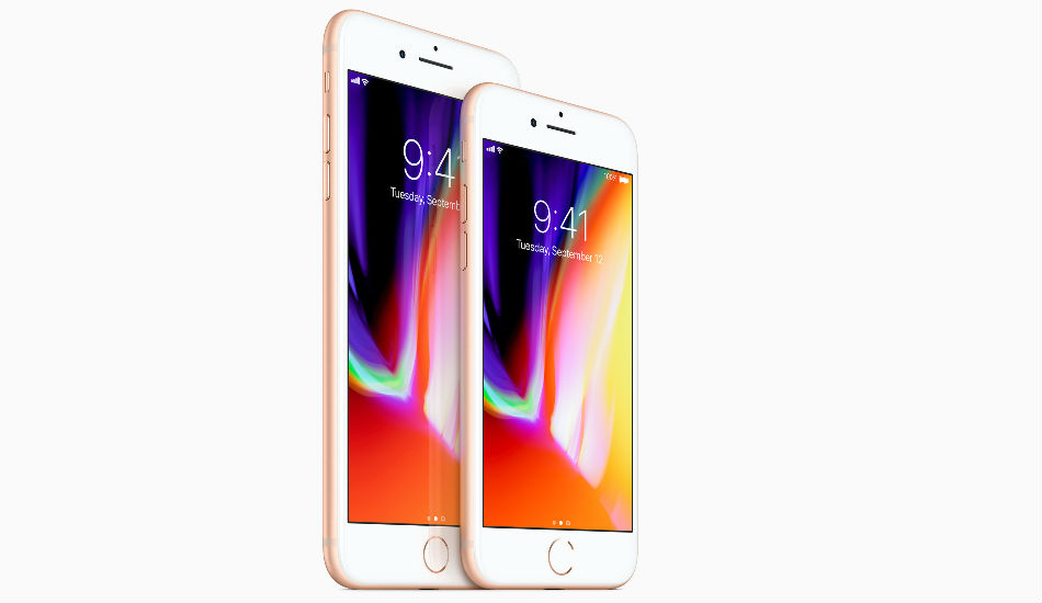 Apple iPhone 8 with third-party touch displays reportedly bricking after iOS 11.3 update