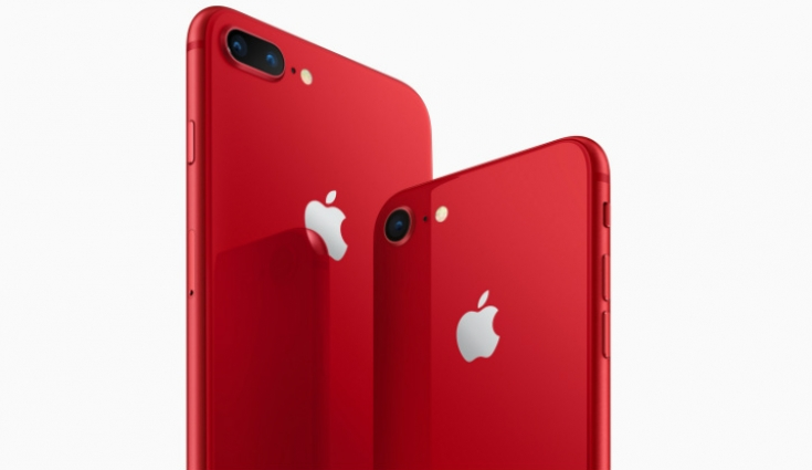 Apple iPhone 8, iPhone 8 Plus (Product) Red Special Edition now available for pre-order in India