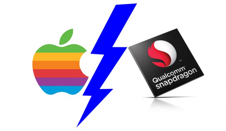 Apple Qualcomm Saga: Could iPhones face a ban?