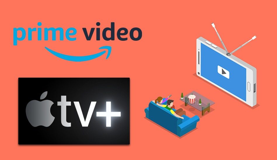 Apple TV Plus vs Amazon Prime Video: Can Apple snatch the budget OTT title from Amazon?