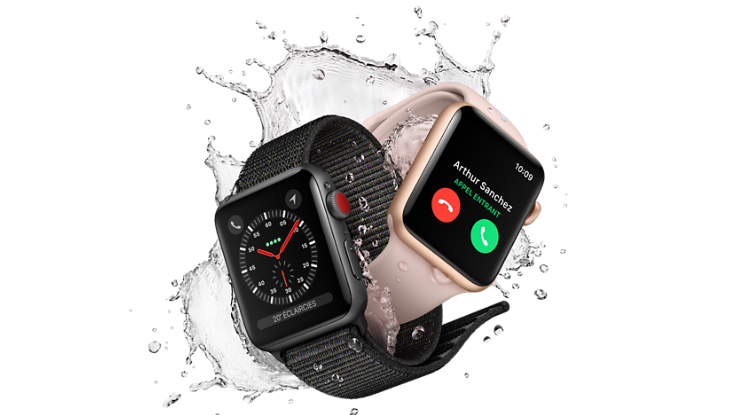 Apple Watch Series 3 Cellular now available for pre-orders in India