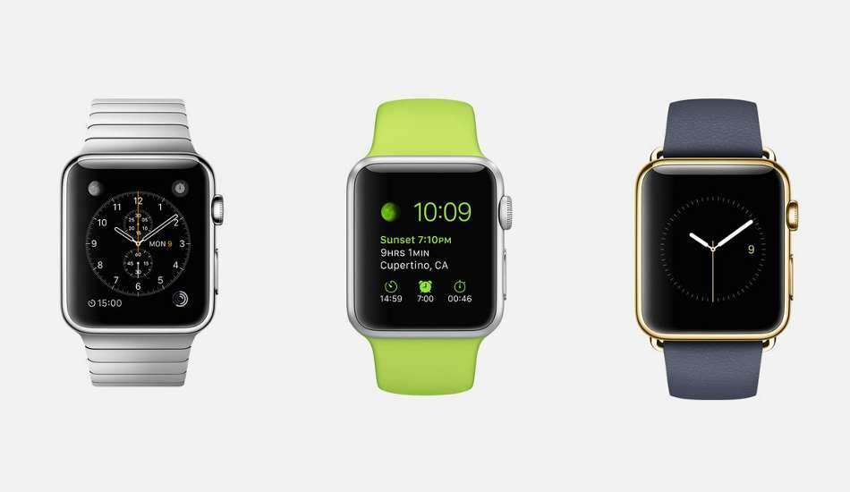 Vodafone-Idea cellular services now support Apple Watches