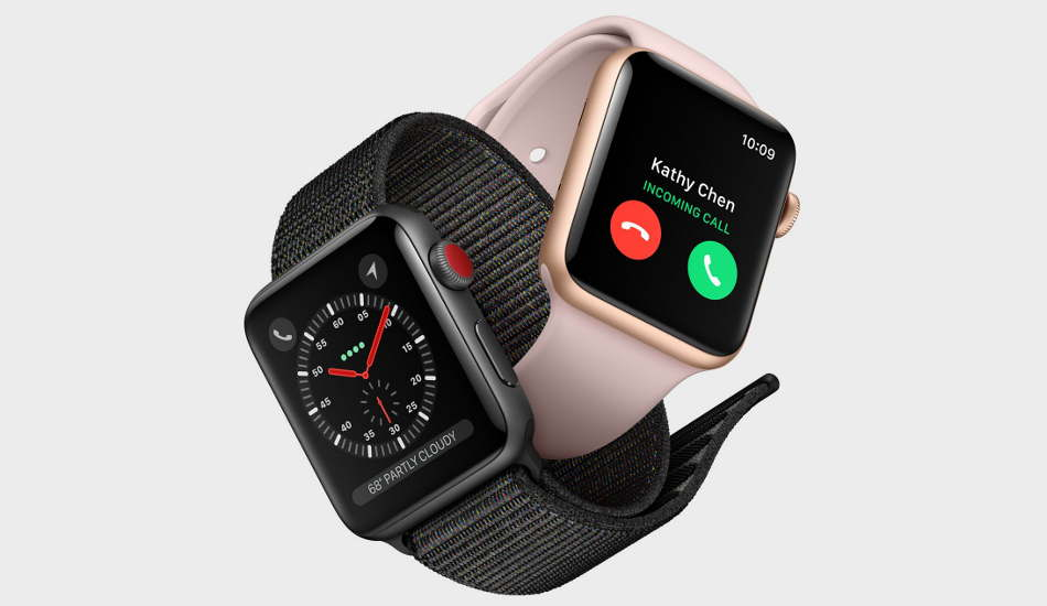 Apple Watch Series 3 LTE now available for sale in India via Reliance Jio and Airtel