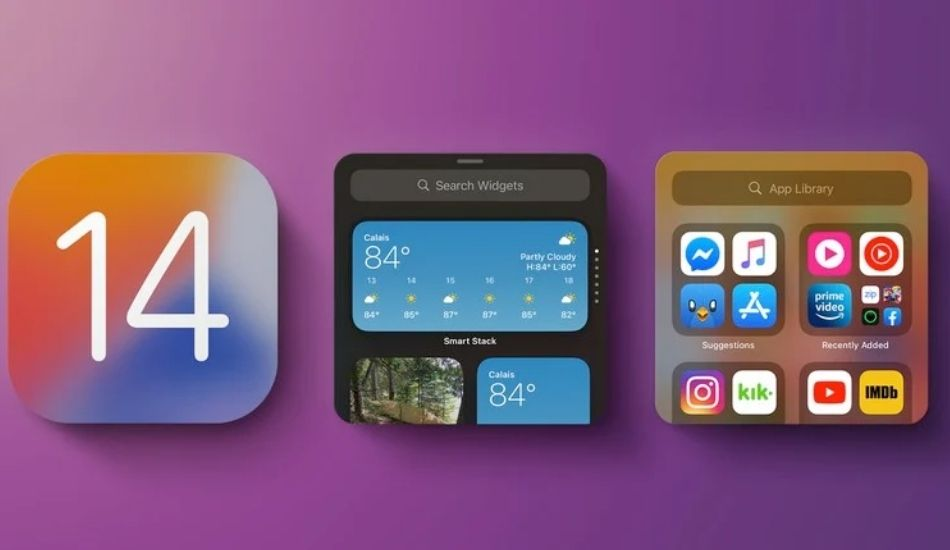 5 Reasons That make The iOS 14 Update A Must Have