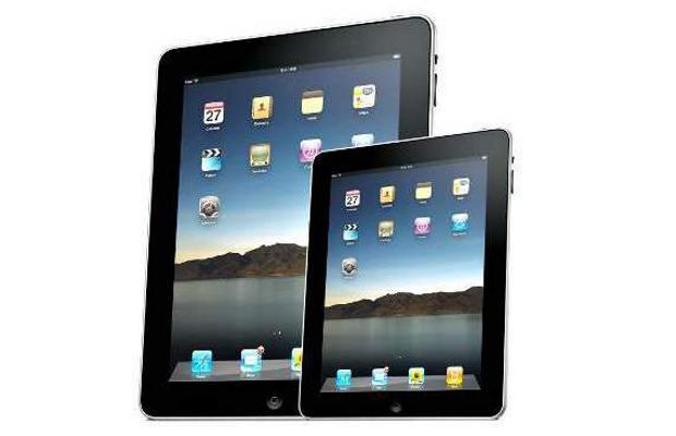 Apple might launch iPad Mini on Oct 23
