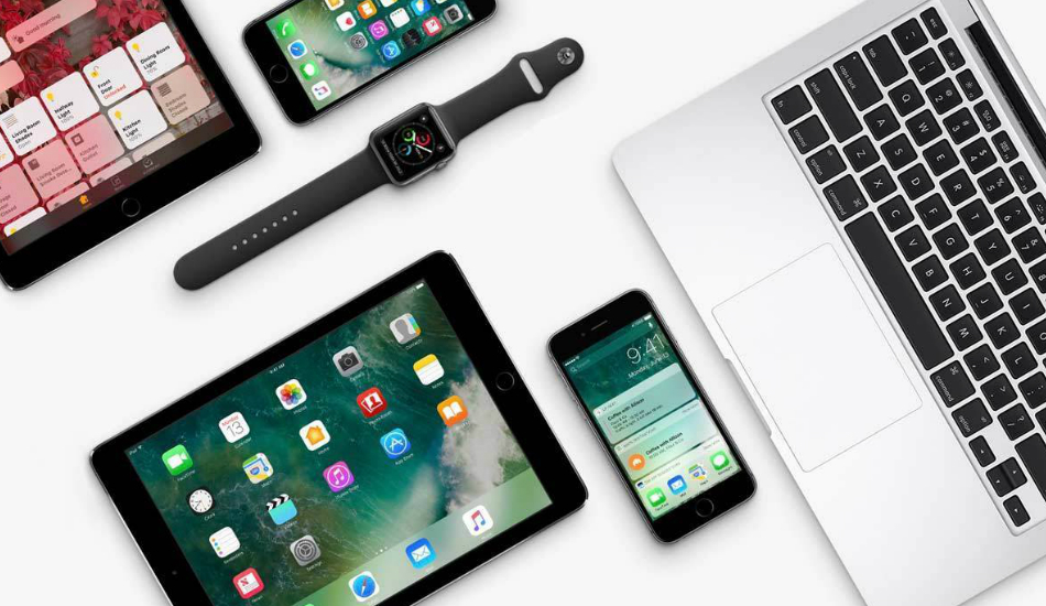 Apple patent hints wireless charging between iPhones and MacBooks