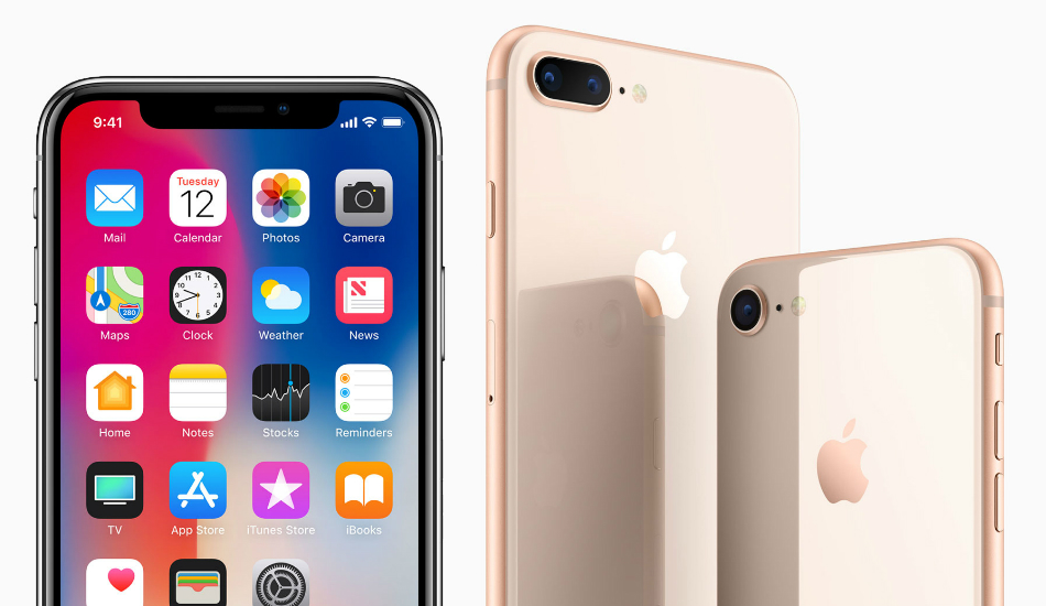 Apple iPhone X, iPhone 8, iPhone 7, Watch Series 3 gets price cuts in India
