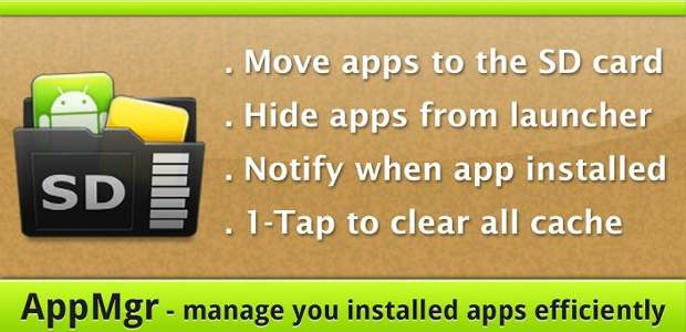 Top 5 free tools for Android