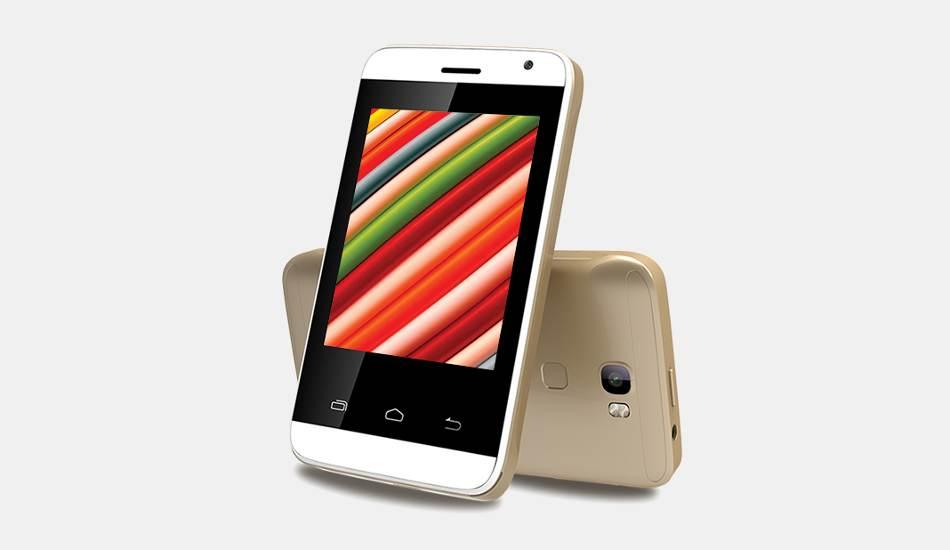 Intex Aqua G2 smartphone announced, priced at just Rs 1,990