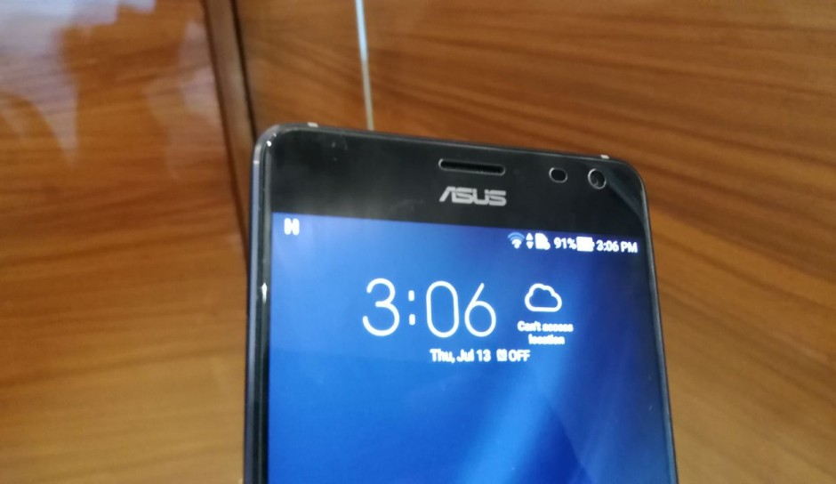 Is Asus working on Android Go smartphone?