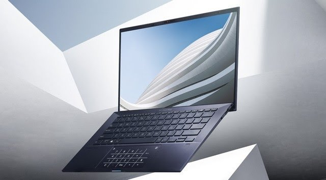 Asus announces new ExpertBook B1, B9 along with new CPUs and Education range laptops