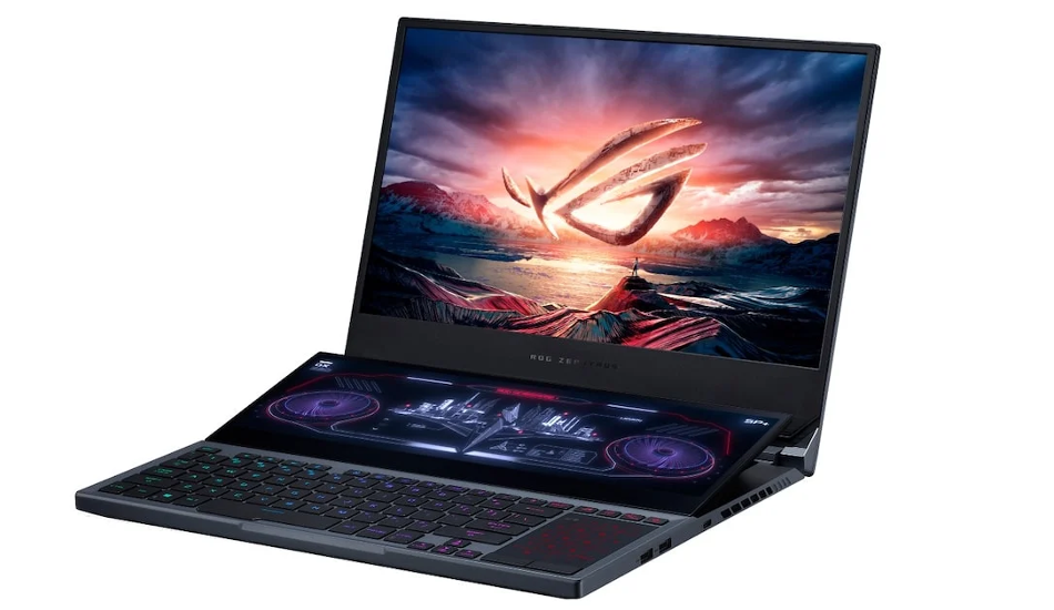 Asus ROG Zephyrus Duo 15 Launched in India, price starts at Rs 2,79,990