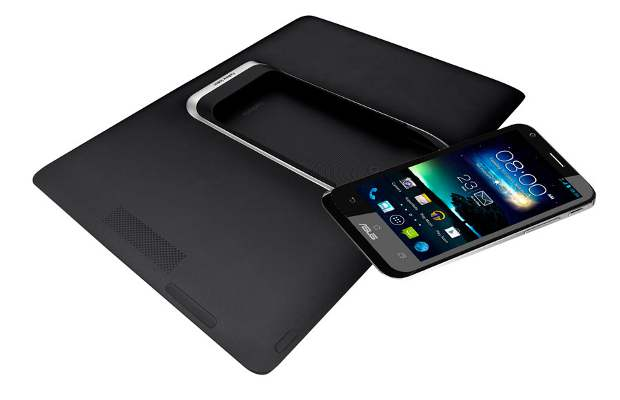 Asus delays Padfone 2 launch in India