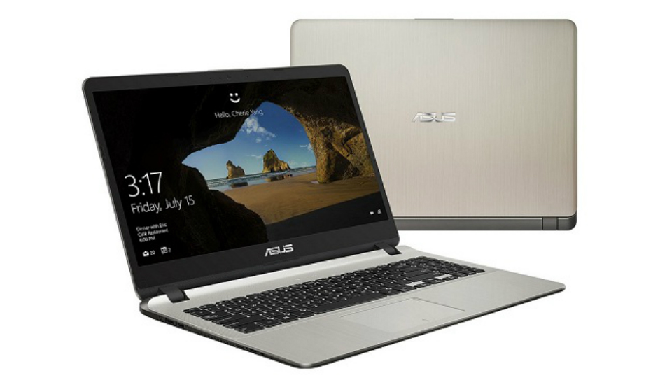 Asus Vivobook X507 launched in partnership with Paytm