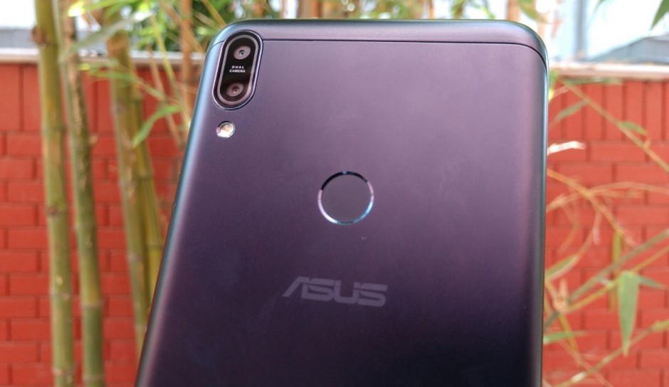 Asus starts beta testing Android 9 Pie on ASUS Zenfone Max Pro M1