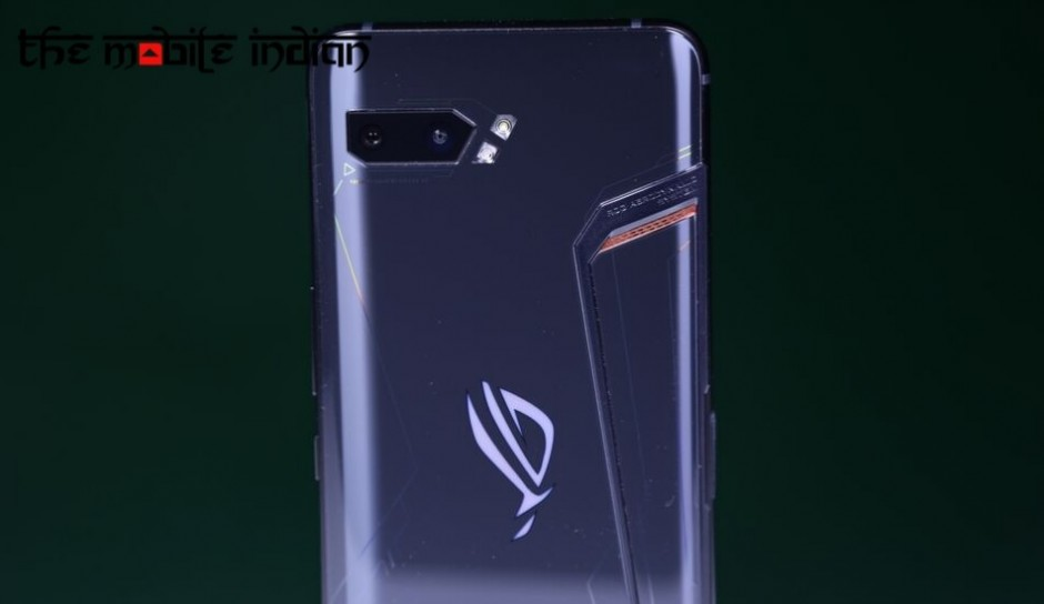 Asus ROG Phone 2 Gaming Review: A Gamer's Delight!