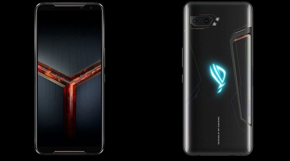 Asus ROG Phone 3 spotted with 12GB RAM and Snapdragon 865 SoC