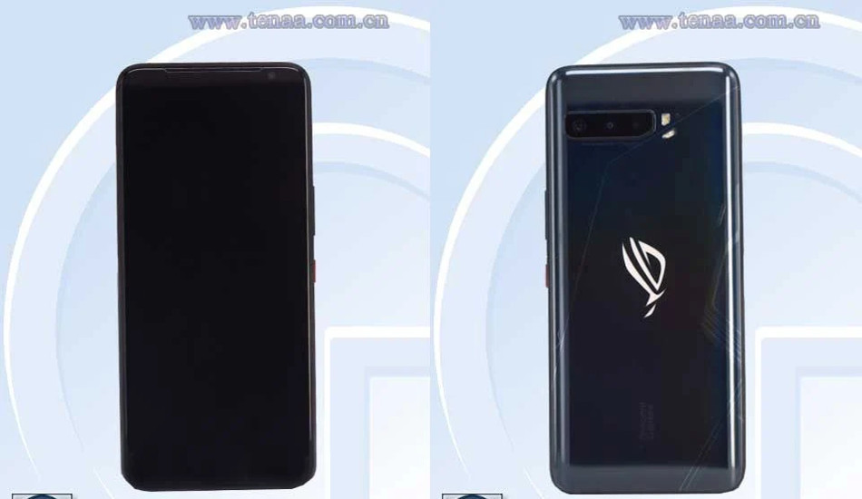 Asus ROG Phone 3 to be launched next month