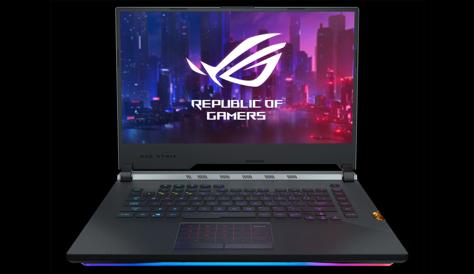 Asus launches ROG Gaming range of laptops in India