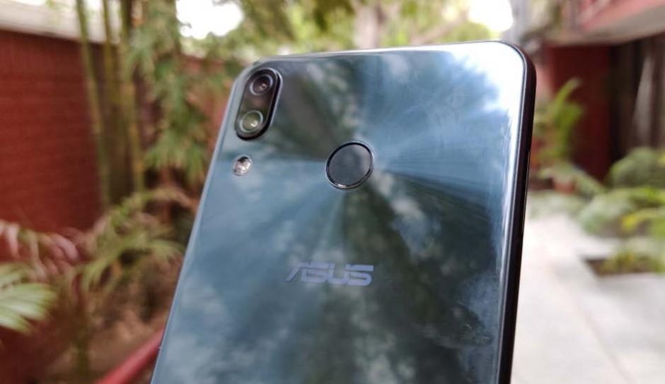 Asus Zenfone Max Pro M1, ZenFone 5Z receive October security, camera, power enhancements