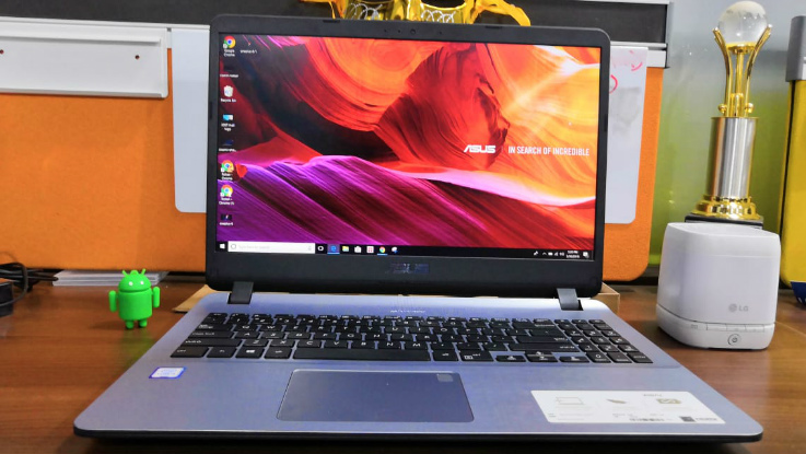 Asus Vivobook X507 Review: A laptop meant for people on a budget?