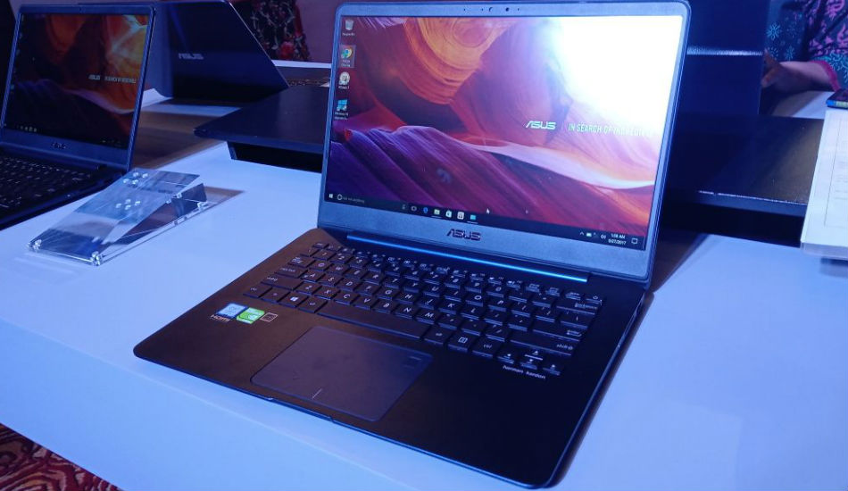 Asus ZenBook Duo 14, ZenBook Pro Duo 15 OLED laptops launched in India