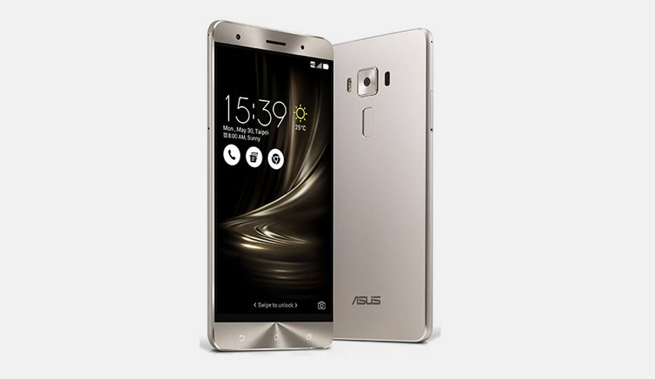 Asus to launch ZenFone 3 Deluxe with Snapdragon 823 SoC in India in Aug: Report