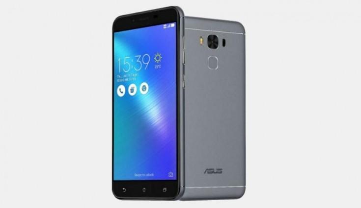 Asus Zenfone 3 Max 5.2 receives a price cut in India