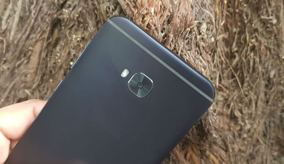Asus Zenfone 4 Selfie Pro First Impressions: Dual front cameras to ease your selfie obsession!