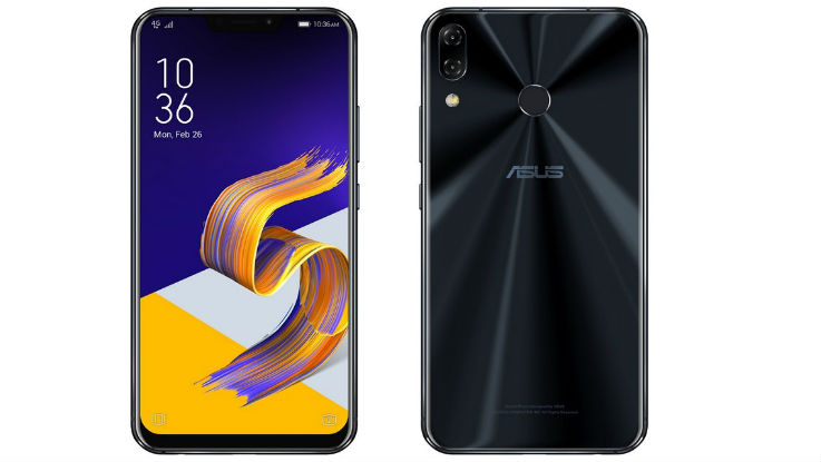 Asus Zenfone 5Z first update brings camera improvements, June security patch and more