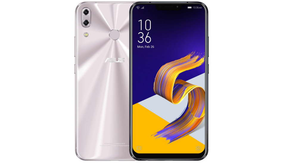 Asus Zenfone 5Z First Impressions: A Knight in shining armour!