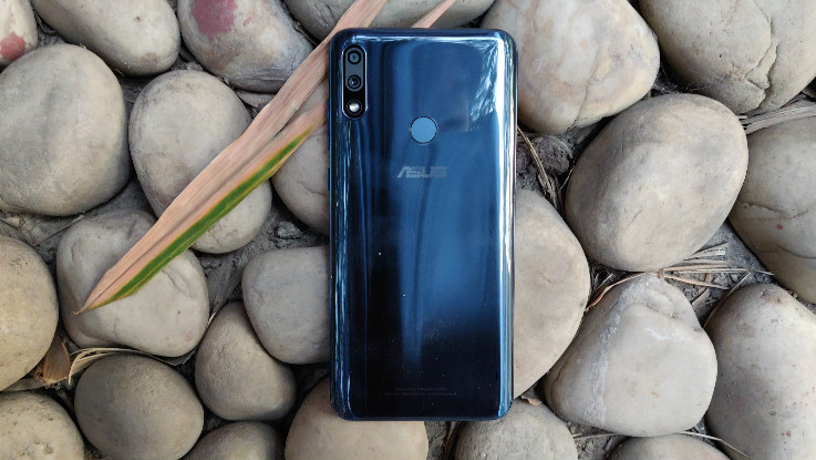 Asus Zenfone Max Pro M2 in Pictures
