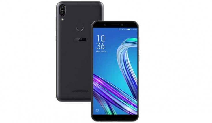 Asus Zenfone Max Pro M1 with 6GB of RAM listed on Flipkart
