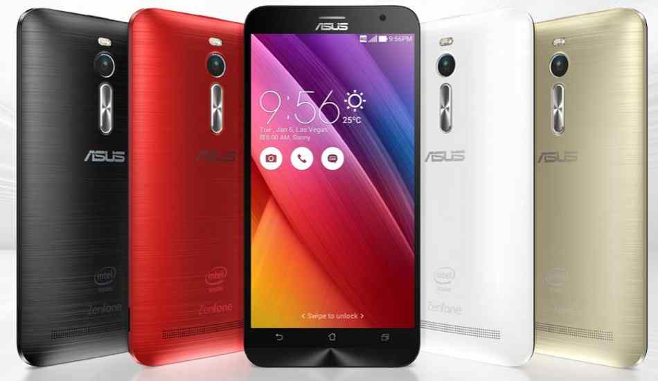Asus plans to launch a new Zenfone, ZenWatch 2 next month