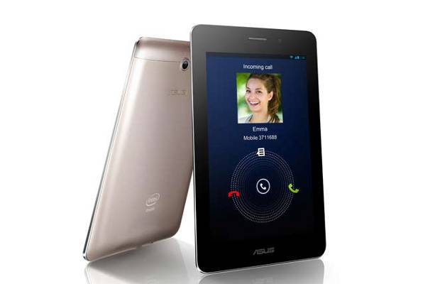 Upgraded Asus Fonepad makes it to the online store for Rs 17,999